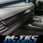 Bmw X6 F16 Interior Trim Set Wrapping Service 3d Carbon M Tec Dynamics