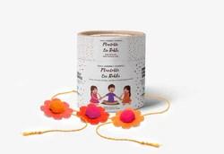 plantable eco rakhi gift