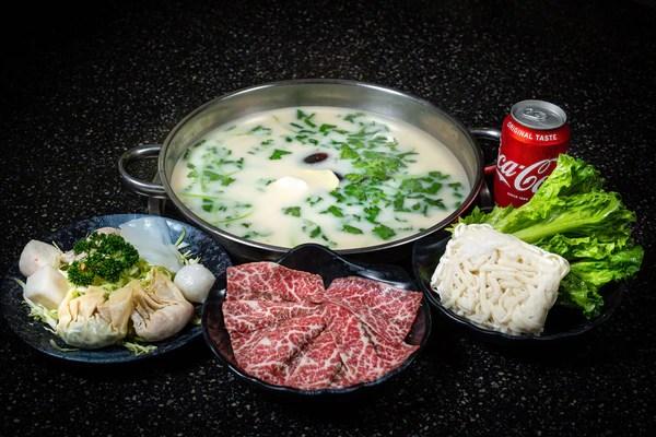 禾牛薈火煱館 - 美味1人火鍋套餐 (堂食餐券) – 熱血時報