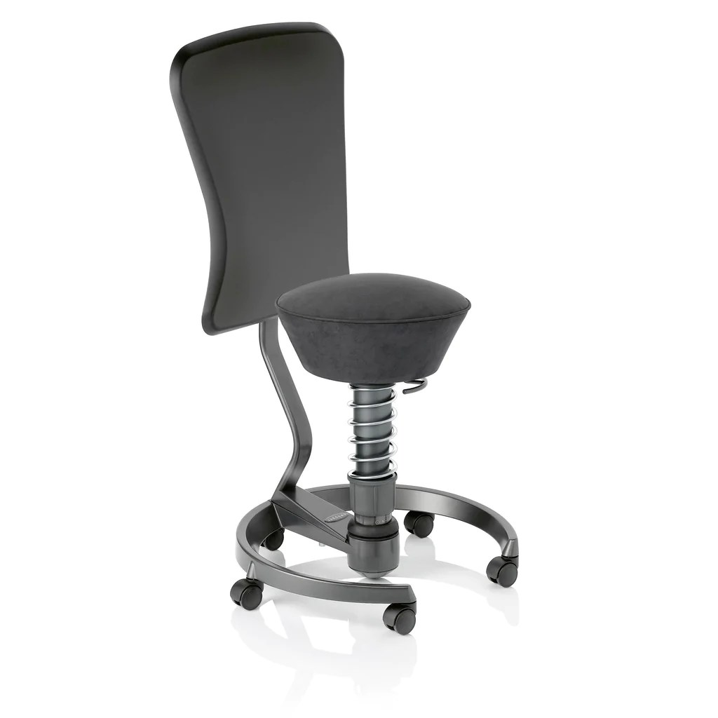Work Chair Swopper Work