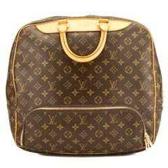 Louis Vuitton Monogram Canvas Evasion Bag (Pre Owned)