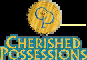 Cherished Possessions Portland Maine