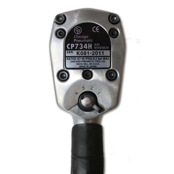 Where Are Chicago Pneumatic Tools Made