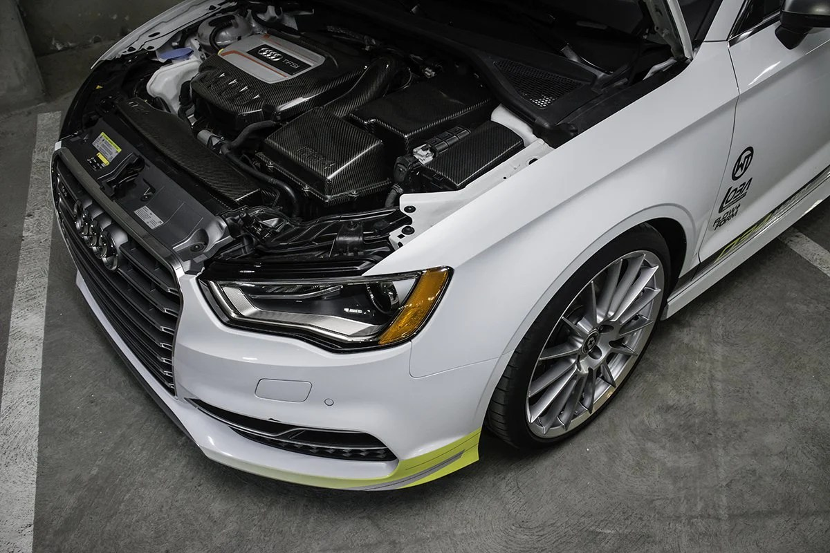 medium resolution of 034motorsport carbon fiber fuse box cover mkvii volkswagen gti golf r 8v audi a3 s3 rs3 mkiii audi tt tts ttrs