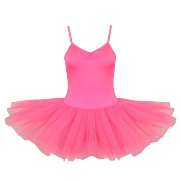 ballerina tutu dress