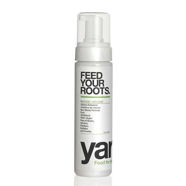 yarok hair care feed roots