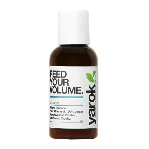 yarok hair care feed volume