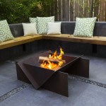 Stahl Firepit Australia Fire Pits For The Modern Outdoor Area Stahl Firepit Australia Pty Ltd