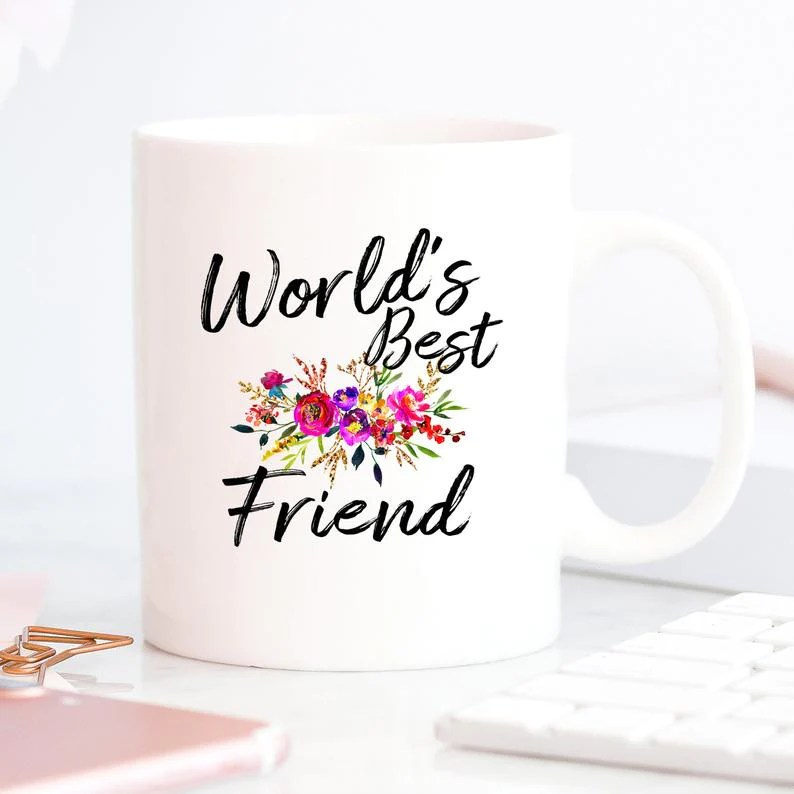 world s best friend