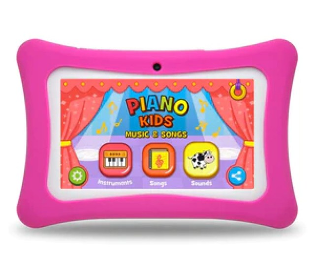 Kids Tablet Pc  Hd Eyes Protection Screen Android Gb Ram Gb