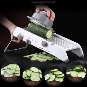 Mandoline-Slicer-vegetable-slicer