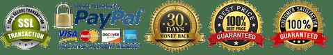 Deal1s Money-back Guarantee