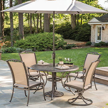 asheville patio furniture great