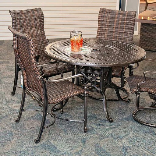 patio furniture at great backyard place