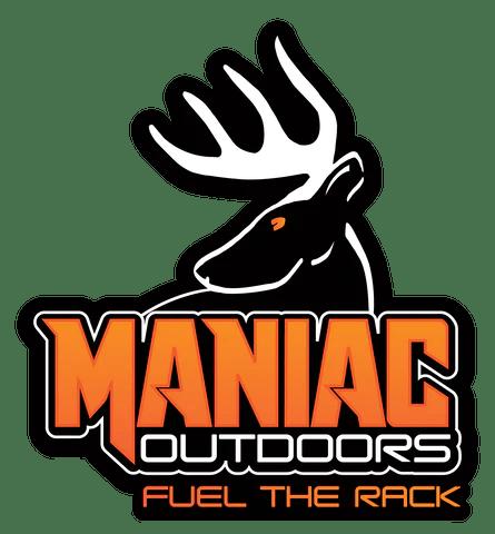 maniac outdoors