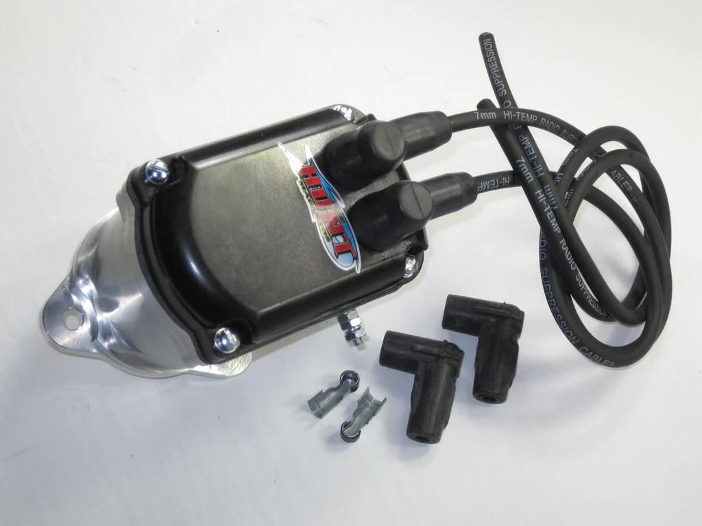 medium resolution of joe hunt magneto spark plug wires triumph bsa epdm ignition suppression core