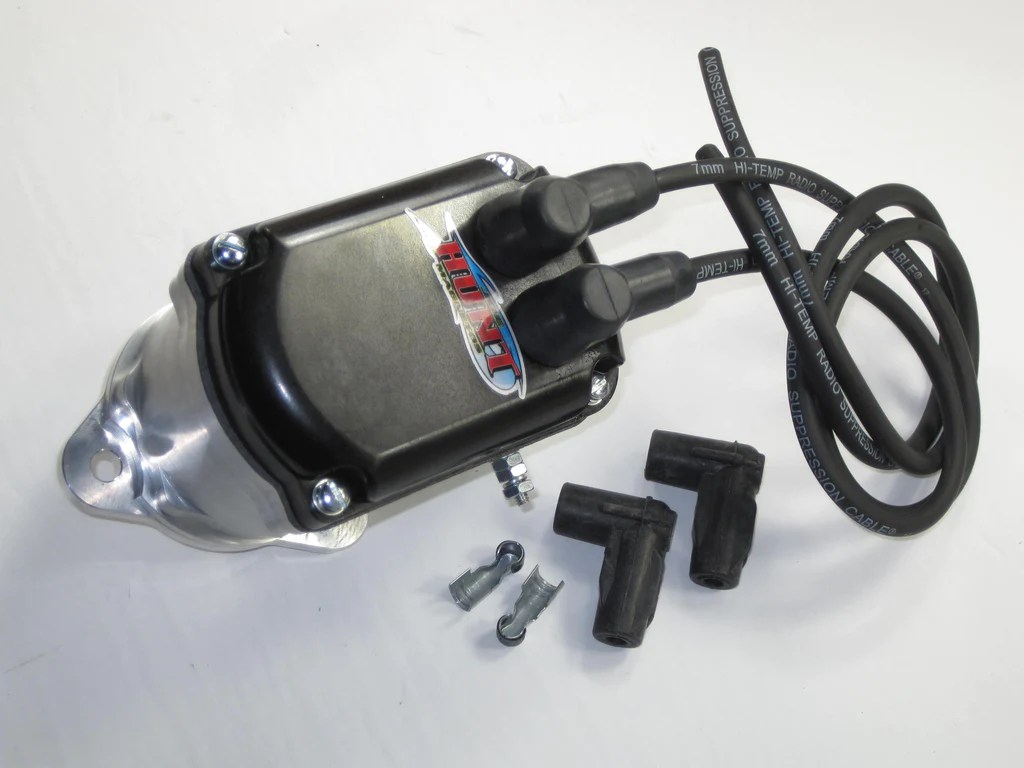 small resolution of joe hunt magneto spark plug wires triumph bsa epdm ignition suppression core