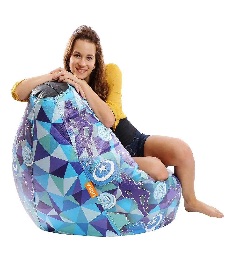 avengers bean bag chair hanging under $200 cover my premier lifestyle