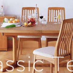 Small Living Room Table And Chairs Rooms To Go Modern Teak Scan Design Contemporary Furniture Store Classic
