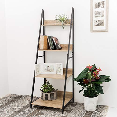 c hopetree ladder shelf