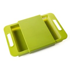 3 In 1 Kitchen Alternatives To Cabinets Cutting Board We Shop Simply
