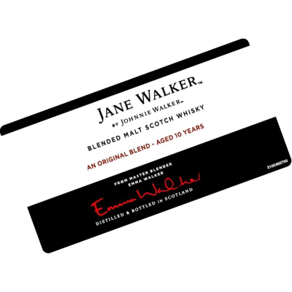 Johnnie Walker Jane 10 Year Online