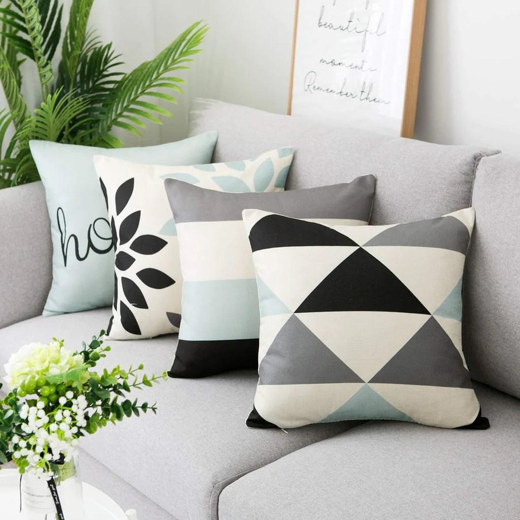 pillow decor ideas belisma