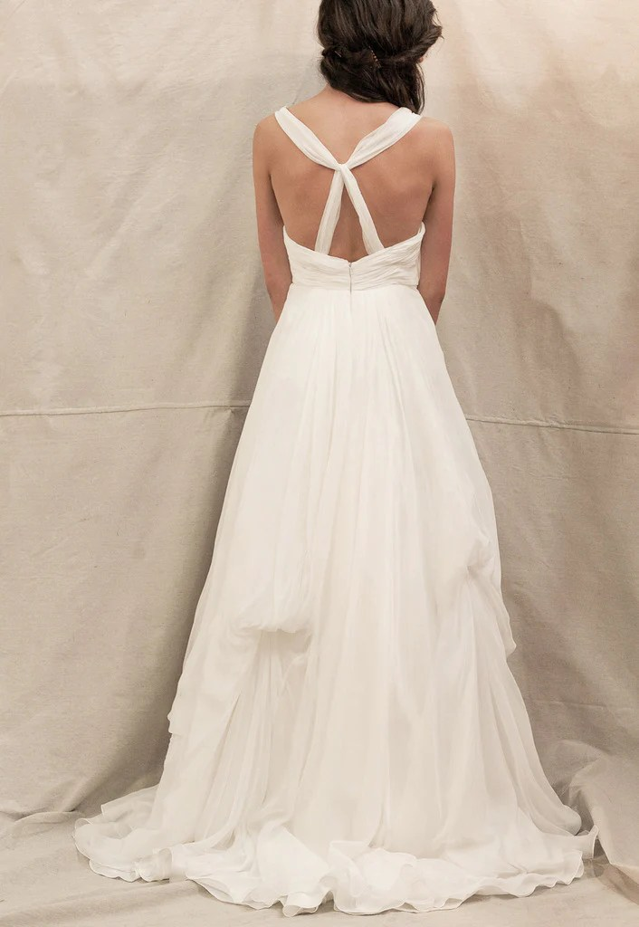 Griffin dress Ivy and Aster bridal gown