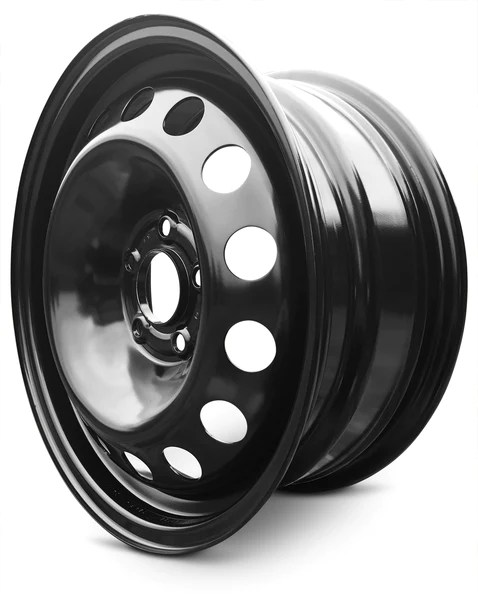 Jeep Renegade Bolt Pattern : renegade, pattern, 16x6.5, Black, Wheel, 2015-2019, Renegade, First, Class, Wheels