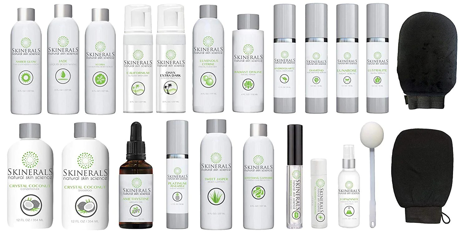 medium resolution of skinerals organic topazanite theraceutical spray for healthy enrichment of problem skin areas use on psoriasis eczema shingles dermatitis
