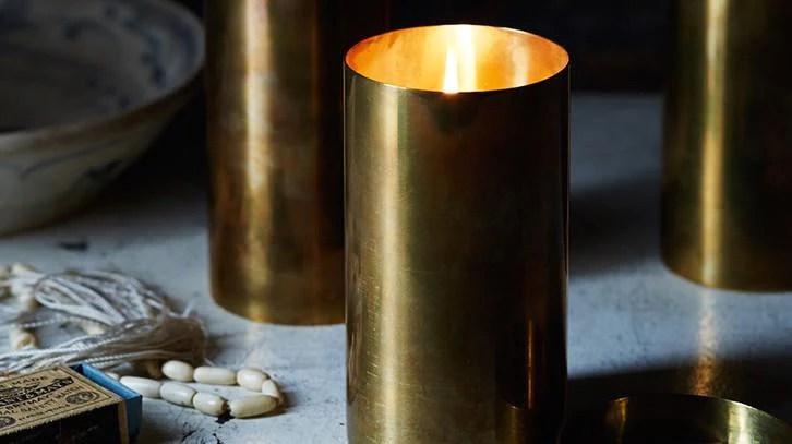 Make candles.