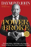 Power of Broke Entrepreneur Book