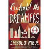 Behold the Dreamers Book