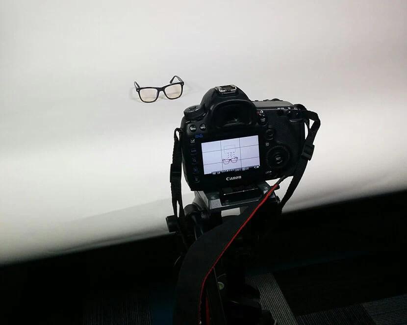 Фото продукта с белым фоном