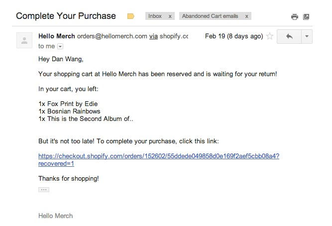 7 Automated Email Campaigns That Win Customers And Keep