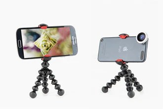 Gorilla Pod Mobile ($15)