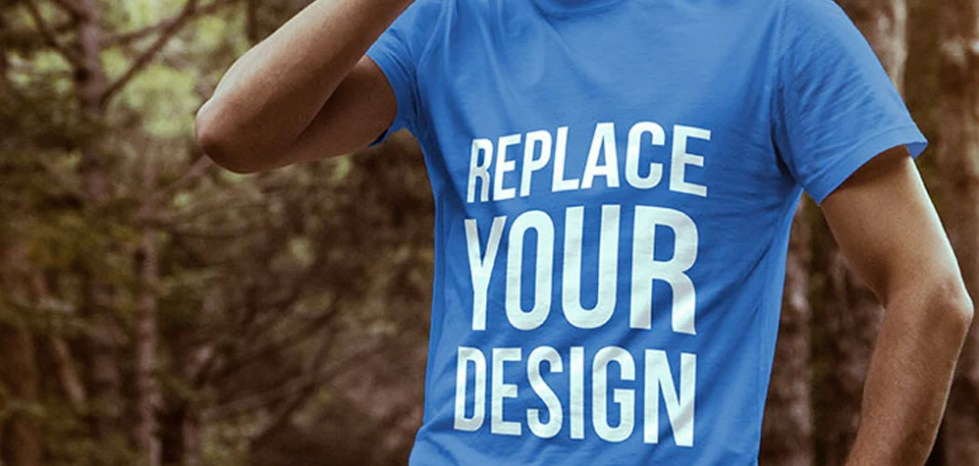 %name 22 Awesome T Shirt Templates and Mockups for Your Clothing Line