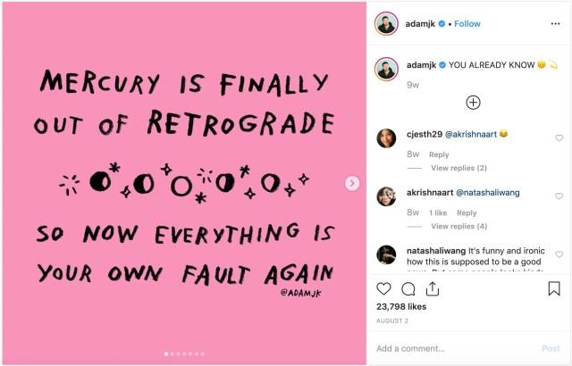 Instagram Caption Ideas: 16 Tips to Write Captivating Captions (16)