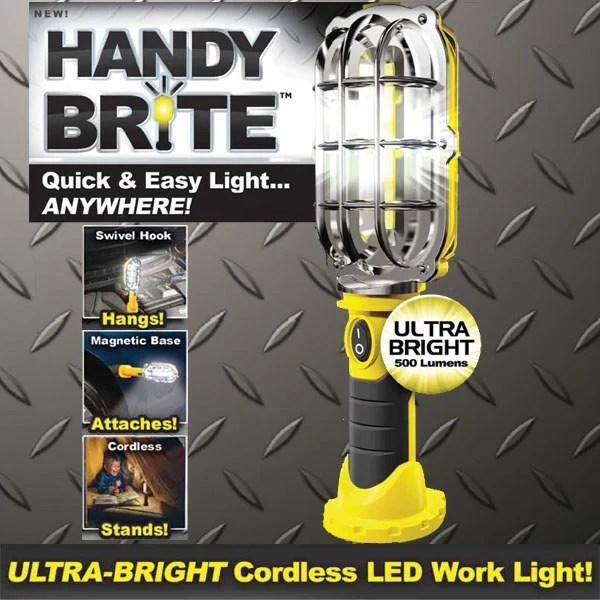 Handy Bright Light Circuit