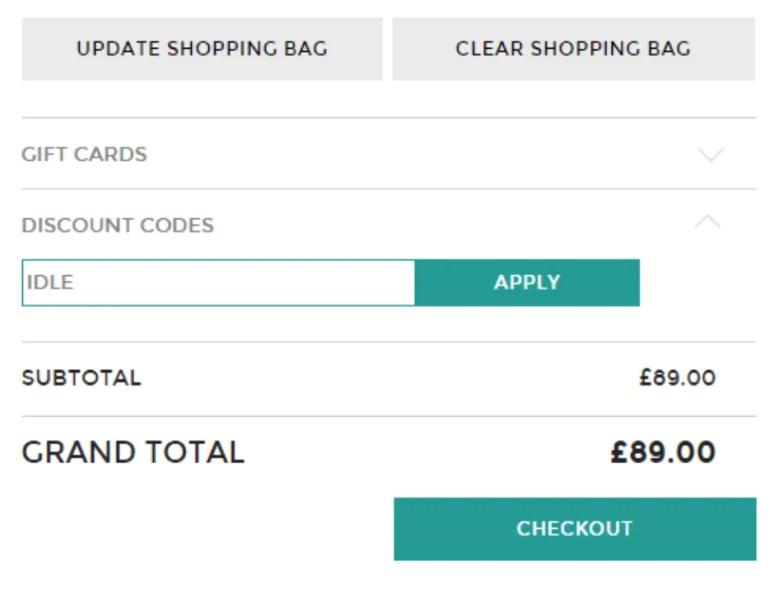 carhartt wip discount codes