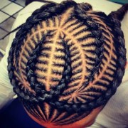3 popular hair braids men