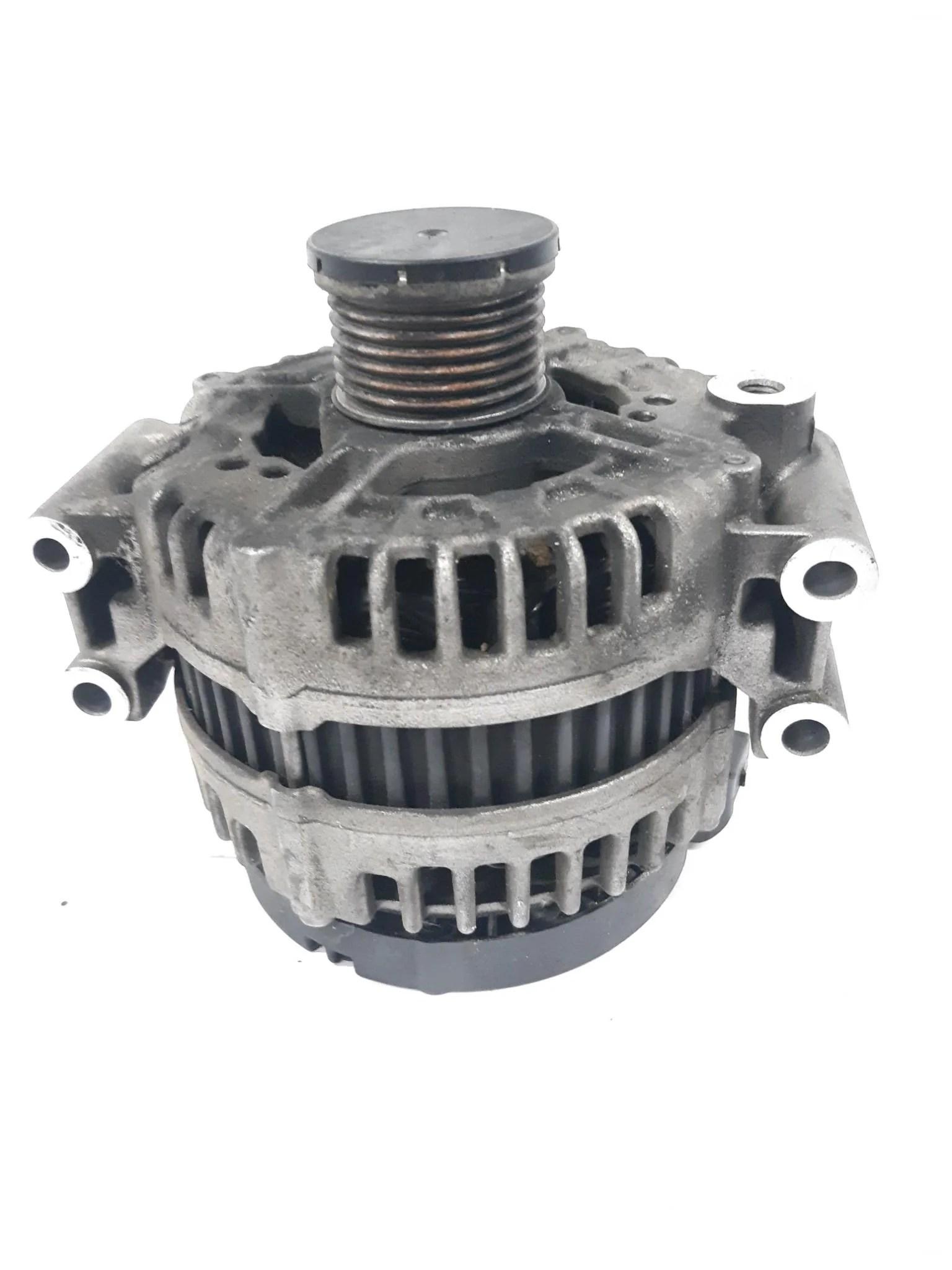 2007 Bmw 335i Alternator : alternator, 2007-2010, ALTERNATOR, GENERATOR, Parts