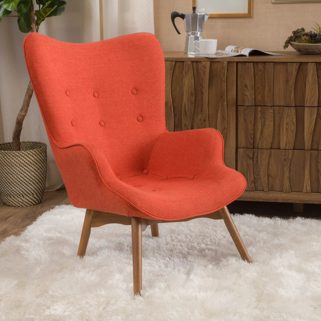 Contour Chair Lounge Acantha Mid Century Modern Contour Lounge Chair