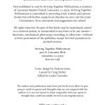 Dark Horse Striving Together Publications