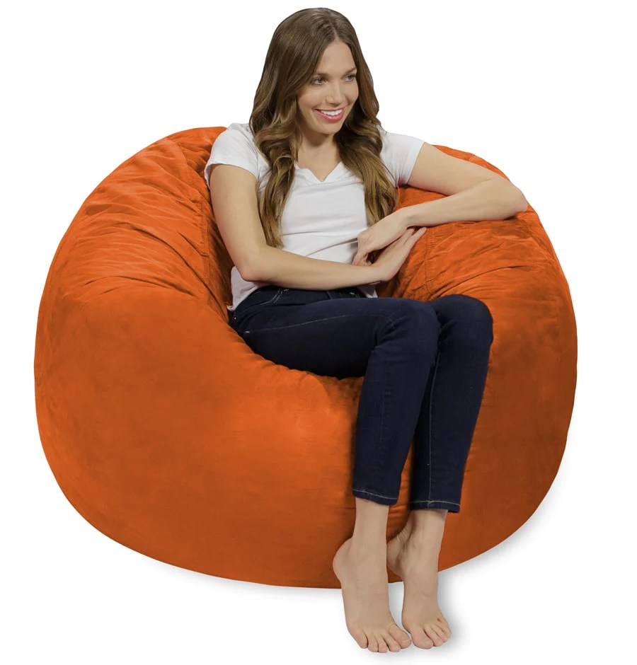 Love Sac Bean Bag Chair Chill Sacks Bean Bag Chairs And Beanbag Furniture Chillsacks