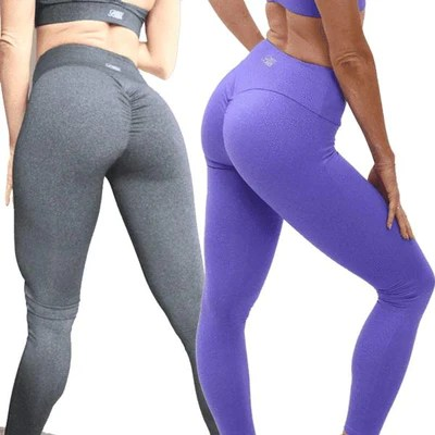 Booty Enhancing Leggings