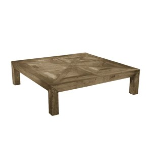 tuscany large coffee table