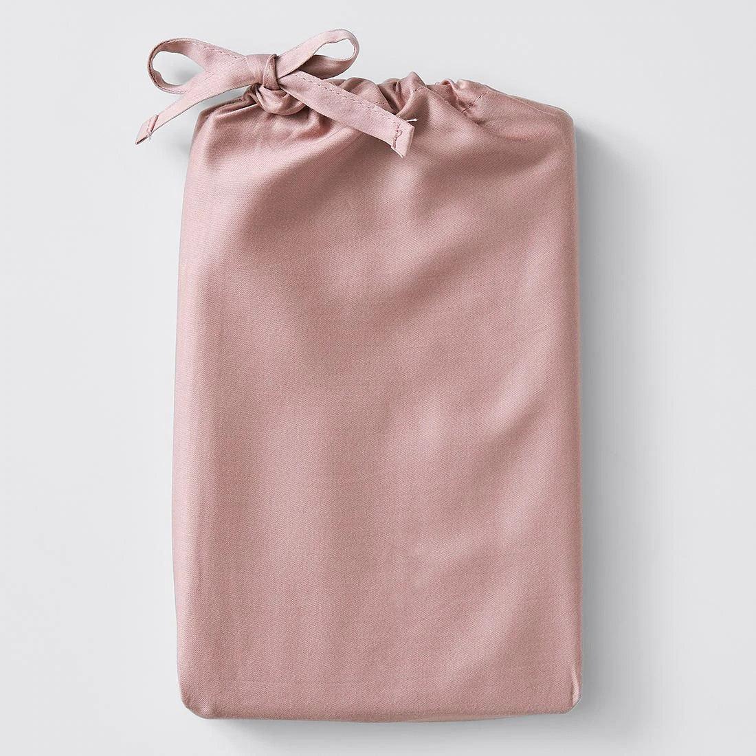 supima cotton boomerang pillowcase