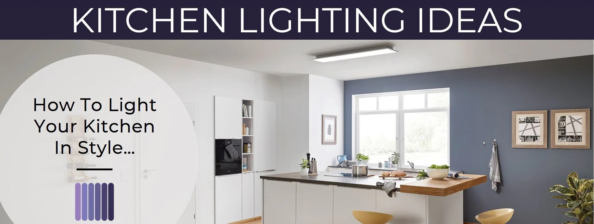kitchen lighting ideas how to light