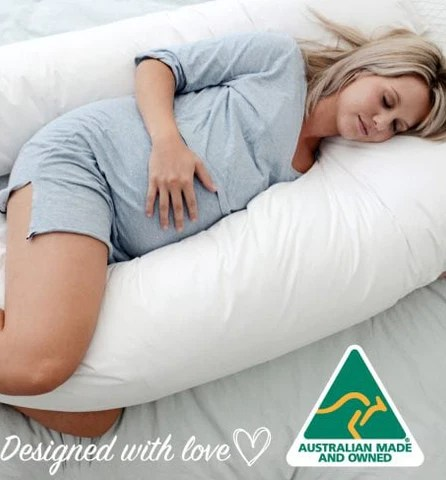 discover the best pregnancy pillows